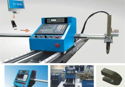 Best kvalitet cnc plasma bord / gantry / protable cnc plasma skjære maskin
