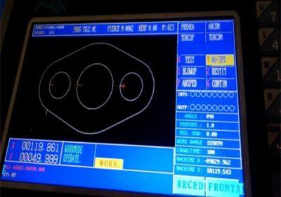 Agent ønsket plate og rør plasma skjære maskin cnc plasma cutter