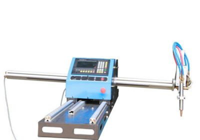 bærbar plasma-rør skjære maskin for metall tupe og rør