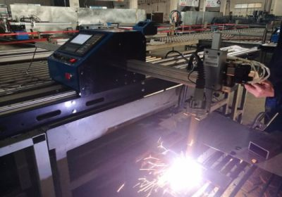 Billig kinesisk 1530 stål plasma skjære maskin