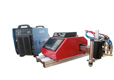 Promotion 1530 cnc plasma skjære maskin maskin metall skjæring