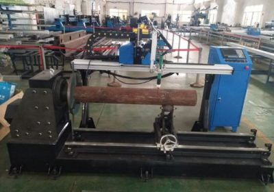 cnc plasma skjære maskin med vannbord sengen