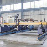 Populær Metallbearbeiding cnc nøyaktige verktøy plasma cutter kuttet 60