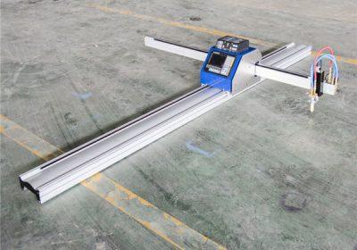 CNC plasma bordskjærer for rustfritt / stål / cooper plate