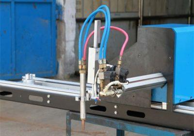 Mini gantry CNC Plasma Cutting Machine / CNC Gass plasmaskjærer