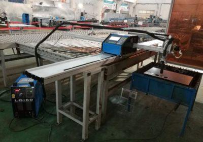 CNC plasma og flamme skjære maskin bærbar kutter til salgs