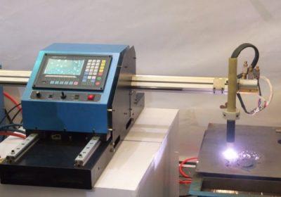 Topp kvalitet billig cnc plasma skjære maskin bærbar skjære maskin plasma