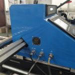 bærbar cnc 43A kraft plasma skjære maskin START Brand LCD panel kontroll system plasma skjæring metall maskin pris