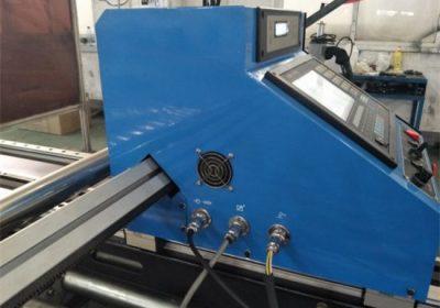 Kina CNC metall skjære maskin, CNC plasma cutter for metall