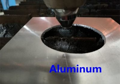 Kina 1500 * 3000mm cnc plasma cutter i metall skjære maskiner