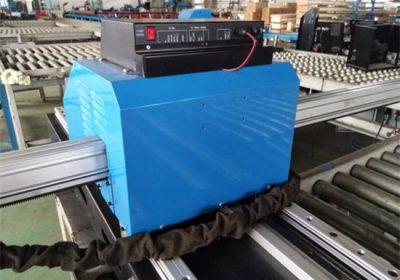 Handrand stykke 1325 metall plasma skjære maskin kutte bærbar CNC plasma