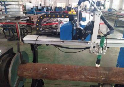 1325 100a huayuan cnc plasma metall skjære maskin