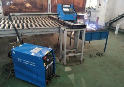 Best service metall skjære maskiner cnc plasma cutter