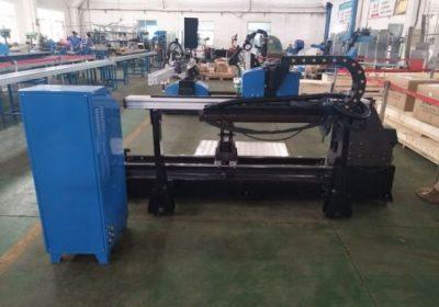 Big Gantry CNC skjæreautomat med Plasma skjæringslampe eller gassskjæringslampe