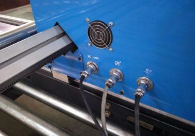 Gantry Type CNC Plasma Cutting Machine, stålplate skjære maskin plasma cutter