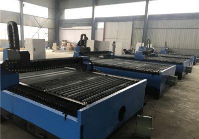 CNC PORTABLE automatisk rør plasma skjære maskin