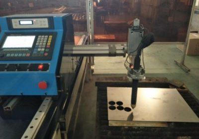 Godt salg! bærbar 6090 mini / gantry CNC plasma cutter og metall skjære maskin til salgs