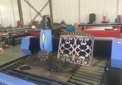 Hot Salg Tabell Type Machine Plasma CNC Skjære Machine