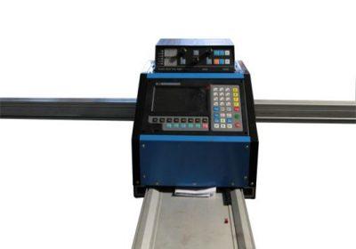 CE standard metall cutter mini 100A cnc plasma skjære maskin