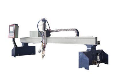 Bærbar CNC Plasma Cutting Machine gass cutter