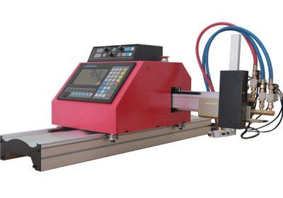 Liten Gantry CNC flamme / plasma skjære maskin