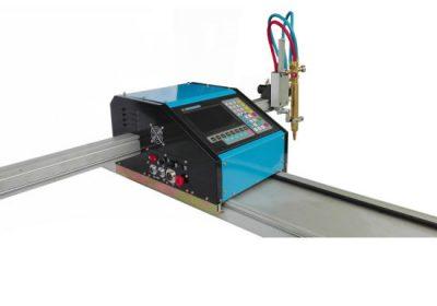 bærbar CNC plasma flamme skjære maskin plasma cutter JX-1530